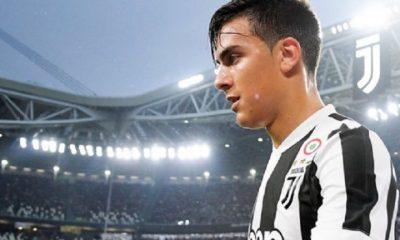 Mercato - La Juventus Turin annonce que Dybala n'est plus sur le marché