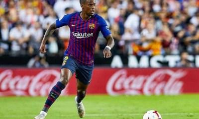 Mercato - Le PSG a tenté d'avoir Semedo en échange de Neymar, mais le Barça s'y oppose indique Le Parisien