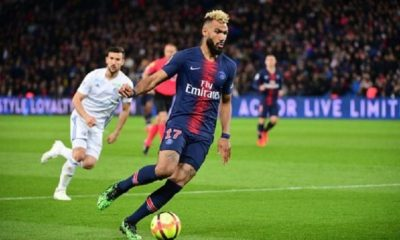 Mercato - Choupo-Moting pourrait bien rester au PSG malgré l'intérêt de Lecce, selon L'Equipe