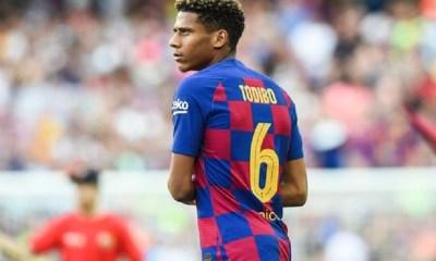 Mercato - Sport optimiste dans le dossier Neymar grâce à l'ajout de Todibo dans l'échange