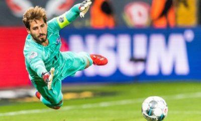 Mercato - Trapp, le PSG et l'Eintract Franfort ont trouvé un accord selon RMC Sport !