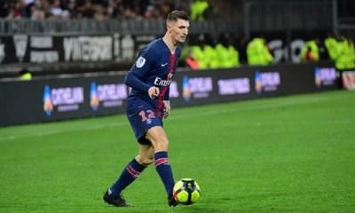 Meunier évoque la préparation, les recrues du PSG et son ambition pour la saison 2019-2020