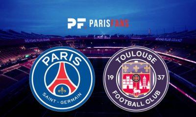 PSG/Toulouse - Le groupe parisien : sans Neymar ni Kurzawa, avec Kimpembe et Zagre