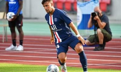 """Bernat souffre d'une """"petite blessure au genou"""" et Marquinhos est au repos, explique RMC Sport"""