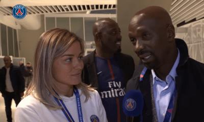 """PSG/Real Madrid - Makélélé """"C'est un plaisir...Paris a gagné de la manière qu'il fallait"""""""