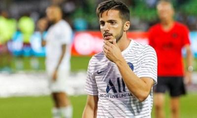 """Sarabia revient sur le feuilleton Neymar """"le football le rend heureux"""""""