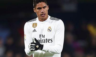 """PSG/Real Madrid - Varane """"On sait qu'il faudra faire un grand match à Paris"""""""