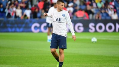 Verratti se rapproche d'une prolongation de contrat au PSG, annonce le journaliste Nicolò Schira