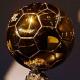 Les nominés pour le Ballon d'Or, le Trophée Yachine et le Trophée Kopa, avec 2 joueurs du PSG