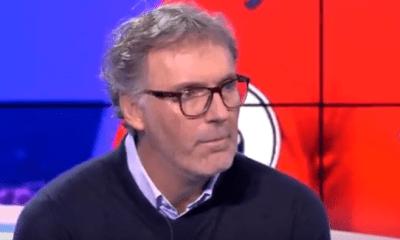Laurent Blanc annoncé comme favori pour prendre la place d'entraîneur de l'Olympique Lyonnais