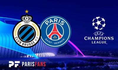 Bruges/PSG - Les notes des Parisiens : Mbappé étincelant, Icardi marque encore des points, Di Maria confirme