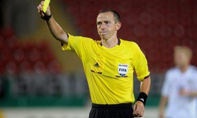 Dijon/PSG - L'arbitre de la rencontre a été désigné, un habitué des jaunes mais pas des rouges