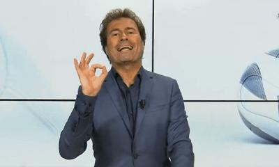 """PSG/OM - Da Fonseca """"Benedetto est très supérieur à Icardi"""""""