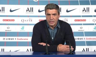 """Guion: Thiago Silva """"je trouve qu'il a encore augmenté son niveau d'exigence vis-à-vis de lui-même"""""""