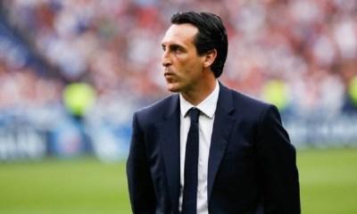 """Emery """"Je voulais recruter Fabinho au PSG"""""""