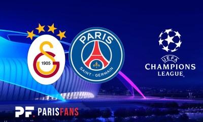 Galatasaray/PSG - Les notes des Parisiens après une victoire pleine d'intensité