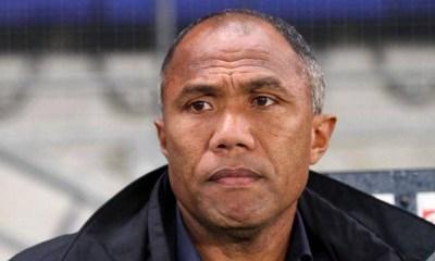 Ligue 1 - Antoine Kombouaré est le nouvel entraîneur du TFC, c'est officiel