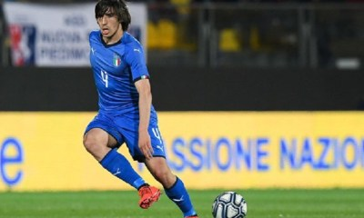 Le PSG et Manchester City ont observé Tonali durant la rencontre entre Brescia et la Fiorentina, indique La Gazzetta dello Sport