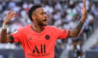 Le PSG particulièrement agacé par la Seleçao après la blessure de Neymar durant la trêve, indique UOL Esporte