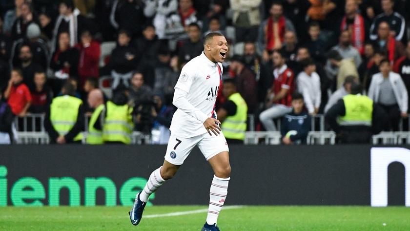 Bruges/PSG – Mbappé est le plus jeunes joueur de l'histoire à atteindre les 15 buts en Ligue des Champions