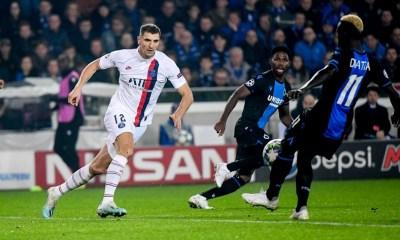 Meunier absent au moins un mois, plus d'optimisme pour Herrera selon Le Parisien