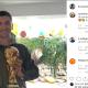 Meunier pose avec la Coupe du Monde, Mbappé répond avec une moquerie