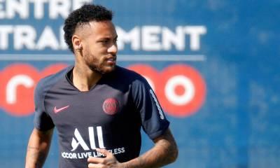Neymar apprécie l'hispanisation du vestiaire du PSG selon le média brésilien UOL
