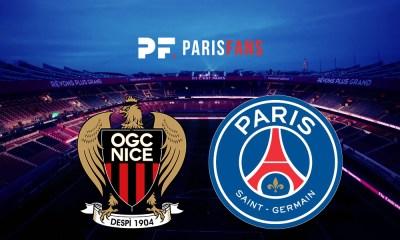 Nice/PSG - Le groupe niçois : 5 absents