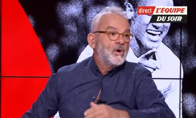 """Rouyer """"Tuchel n'aurais jamais dû faire rentrer Mbappé contre Bordeaux"""""""