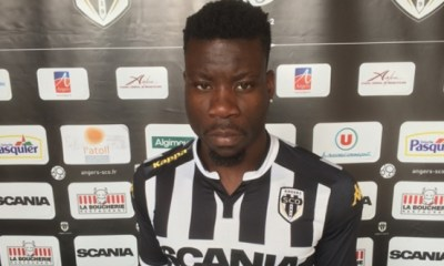 """PSG/Angers - Traoré """"Ils avaient la possession et faisaient ce qu'ils voulaient"""""""