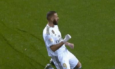 Le Real Madrid s'impose malgré un début compliqué contre la Real Sociedad avant de recevoir le PSG
