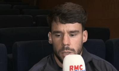 """Bernat """"J'espère pouvoir prologer au PSG...les choses vont bien"""""""