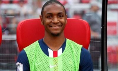 """Brest/PSG - Diallo """"Cette victoire fait du bien...Jouer contre mon frère c'est très particulier"""""""