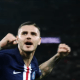 Canal+ place Icardi dans le top des recrues en Ligue 1