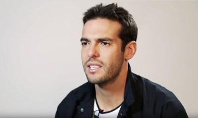 """Kaka: """"Si le PSG remporte par exemple la Ligue des Champions avec Neymar en joueur décisif, il sera le meilleur joueur du monde"""""""