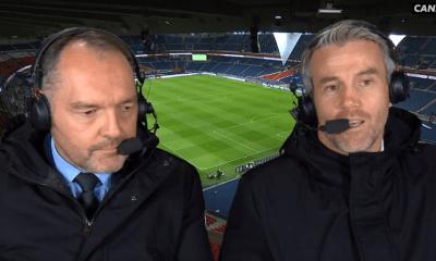 """Landreau """"Ce qui sera important, c'est que la concurrence soit saine...Si Tuchel met Neymar à Madrid, ça veut dire qu'il y a des statuts."""""""