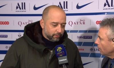"""PSG/Lille - Gérard Lopez: """"nous sommes juste plus faibles que la saison dernière"""""""