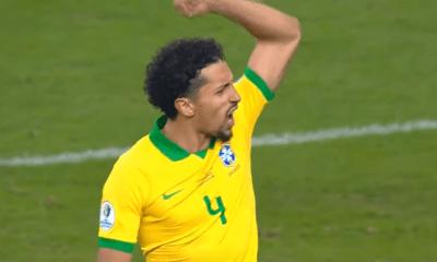 Brésil/Corée du Sud - Les équipes officielles : Marquinhos titulaire, Thiago Silva sur le banc
