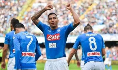 Mercato - Allan espère que le PSG va revenir à la charge, selon Il Mattino