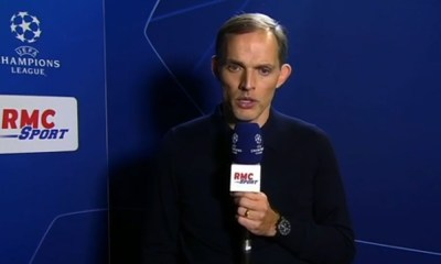 "Real Madrid/PSG - Tuchel: ""On a beaucoup de choses à améliorer, mais plus dans le courage que les efforts"""
