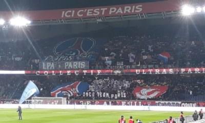 PSG/Lille - Vu du Parc : des retrouvailles pas toujours festives