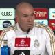 """Zidane """"Leonardo dit ce qu'il veut, comme moi je peux dire ce que je veux"""""""