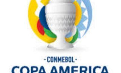 Copa America 2020 - Le tirage complet de la phase de groupe : l'Uruguay et l'Argentine vont s'affronter