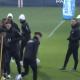 Montpellier/PSG - Gueye et Verratti présents à l'entraînement ce vendredi, Marquinhos absent