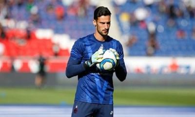 Julien Escudé, loan manager du FC Séville, s'exprime à propos du prêt de Sergio Rico au PSG