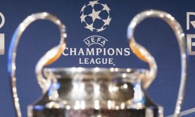 Ligue des Champions : Tous les résultats de la 6e journée et les clubs qualifiés en 8e de finale