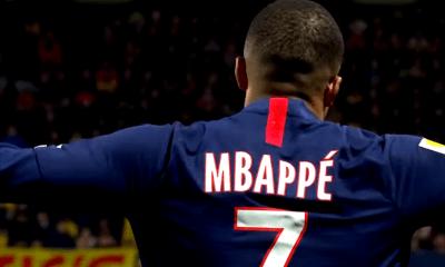 Mbappé est passé au Qatar seulement pour de la récupération, pas pour parler prolongation de contrat indique Le Parisien