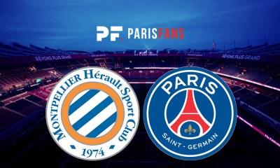 Montpellier/PSG - Le groupe montpellierain, Congré et Pedro Mendes de retour