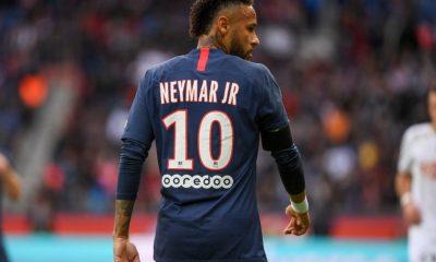 Adriana Brandao évoque les problèmes de Neymar au PSG et son envie de départ
