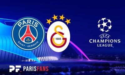PSG/Galatasaray - Les notes des Parisiens :
